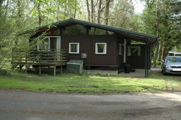 Thumbnail Property for sale in Penlan Holiday Village, Cenarth, Carmarthenshire