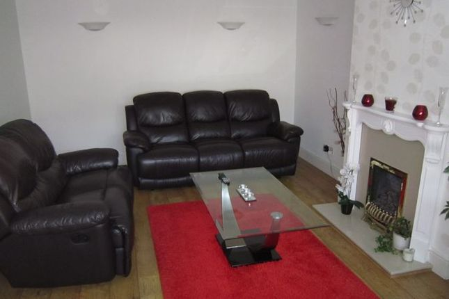 Spacious Lounge of Alandale Avenue, Eastern Green, Coventry CV5