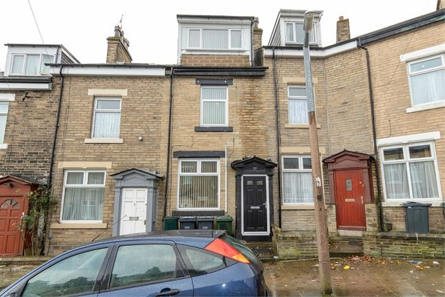 Thumbnail Terraced house for sale in Garfield Avenue, Bradford, West Yorkshire