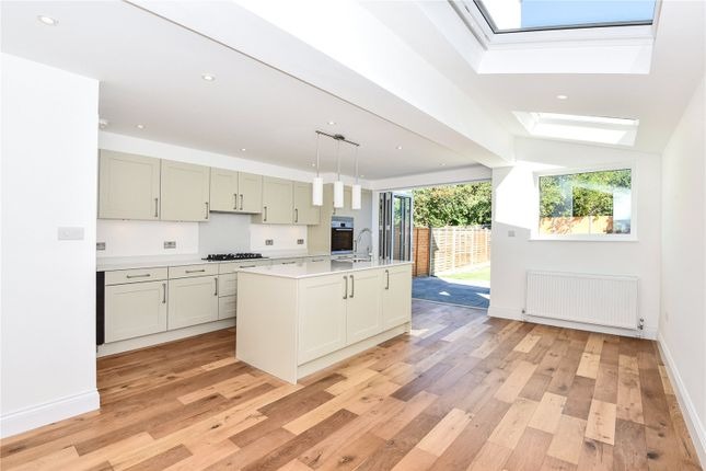 Thumbnail Terraced house for sale in Whittington Road, Wood Green, London