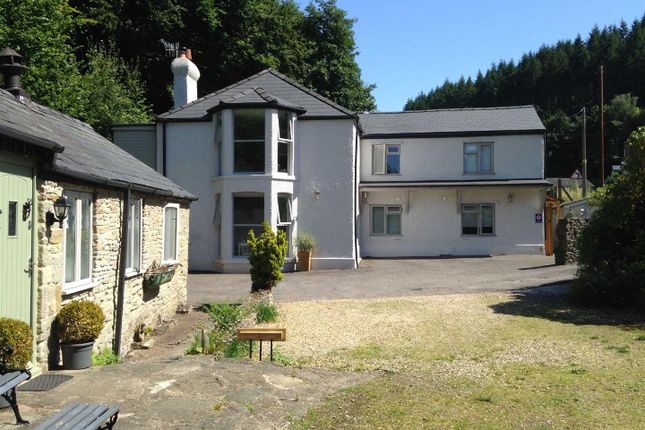 Thumbnail Detached house for sale in Upper Lydbrook, Lydbrook