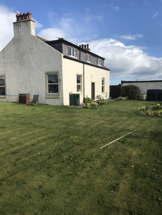 Thumbnail Land for sale in Boddam, Peterhead