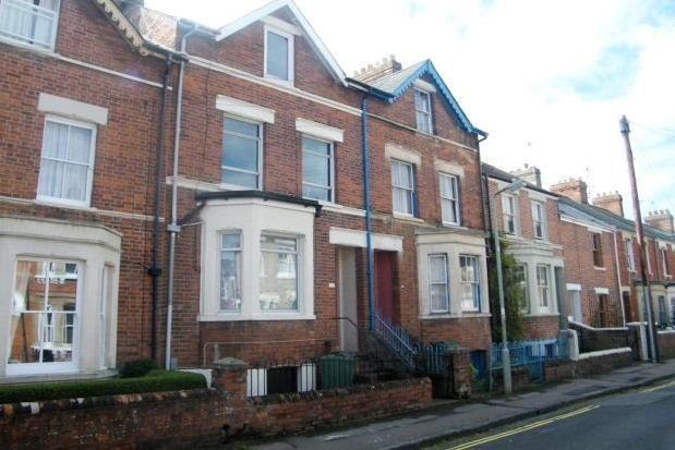 Thumbnail Terraced house to rent in Newton Road, Oxford