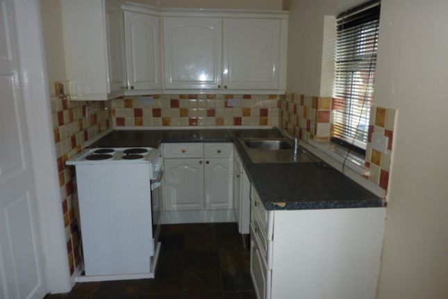 Thumbnail Terraced house to rent in Irene Terrace, Langley Park, Durham