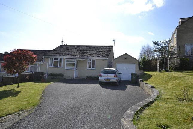 Thumbnail Semi-detached house for sale in Greenacres, Bath