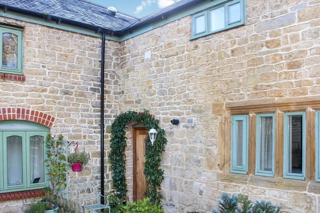 Thumbnail Terraced house for sale in Mill Lane, Crewkerne