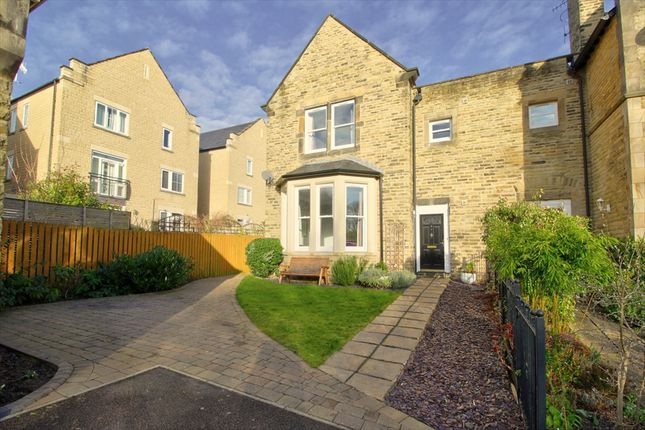 Thumbnail Semi-detached house for sale in Victoria Court, Sheffield