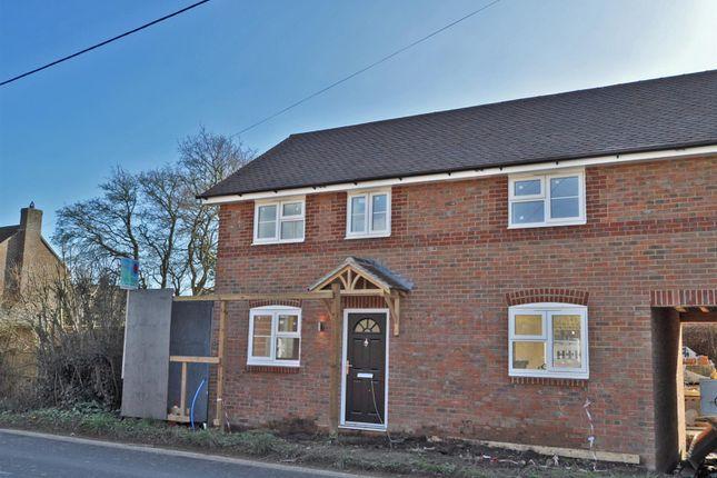 Thumbnail End terrace house for sale in Upper Horsebridge, Hailsham
