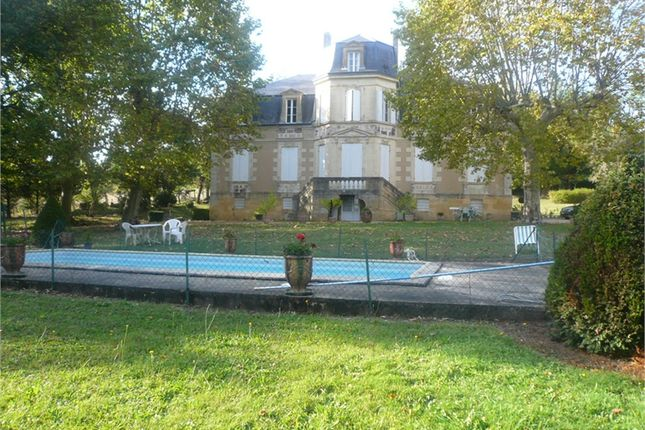 Thumbnail Property for sale in Aquitaine, Dordogne, Bergerac