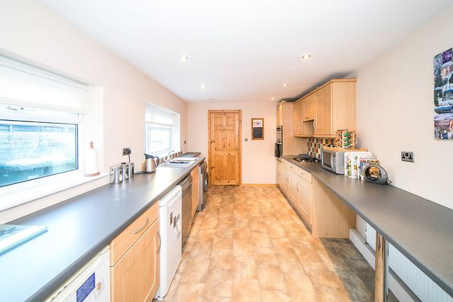 Thumbnail Semi-detached house for sale in Lilac Cottage, Greenside, Ryton