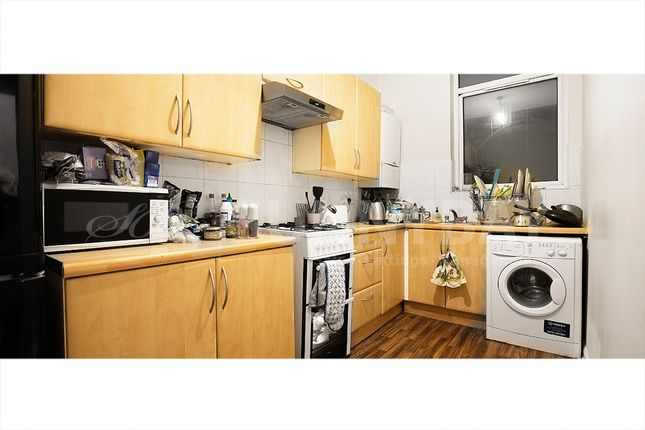 Thumbnail Flat to rent in Mile End Road, London