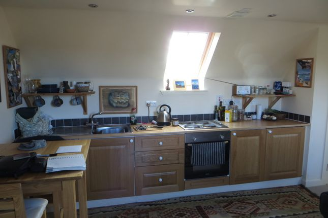 Thumbnail Flat to rent in Aberdeen Road, Tarland, Tarland, Aboyne