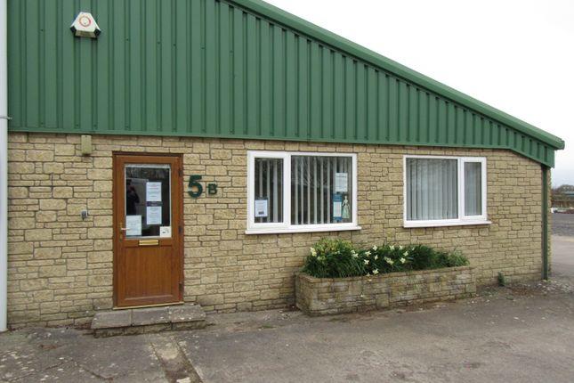 Office to let in Westonbirt, Tetbury
