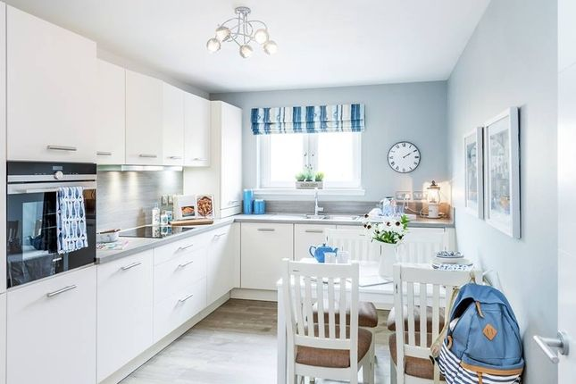 "3 bedroom flat for sale in ""Plot 9"" at Phoenix Rise, Gullane"