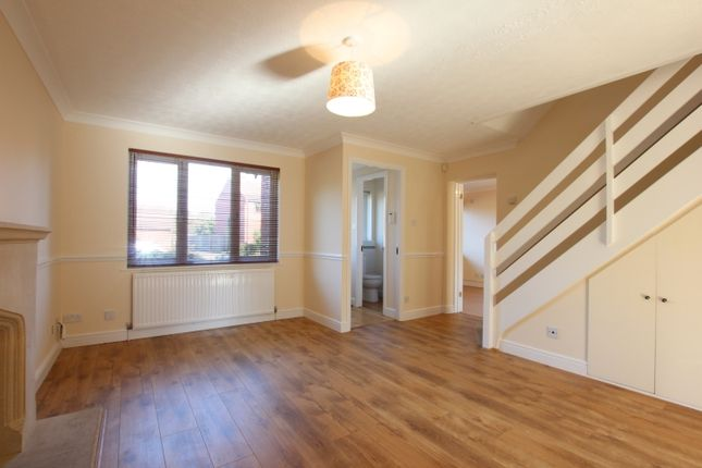 Thumbnail Property to rent in Denton Close, Botley, Oxford
