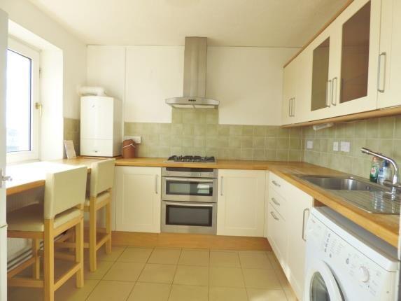 Kitchen of Trinity Green, Gosport, Hampshire PO12
