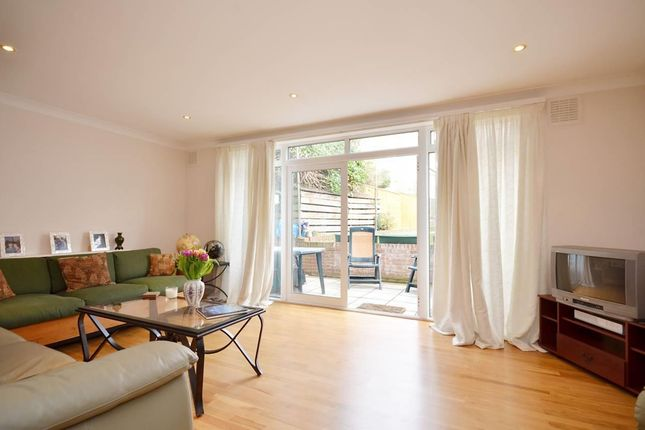 Thumbnail Terraced house to rent in Harley Road, London