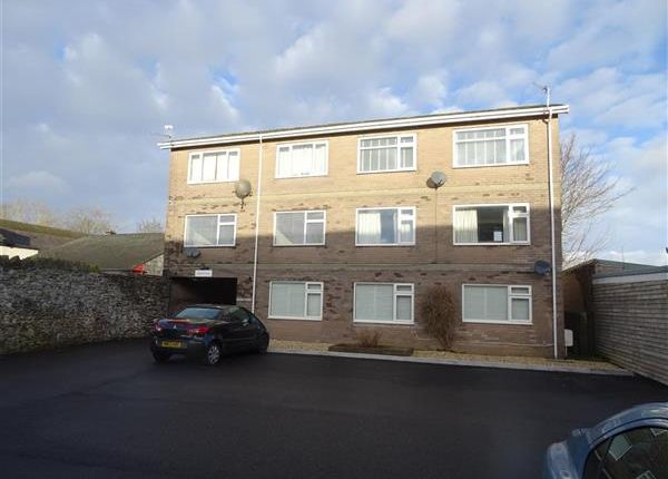 Thumbnail Flat to rent in Mason Court, Tyn-Y-Parc Road, Cardiff
