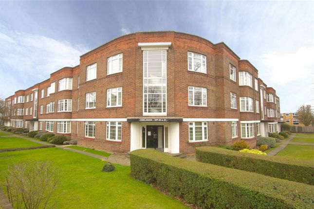 Thumbnail Flat for sale in Argyle Road, London