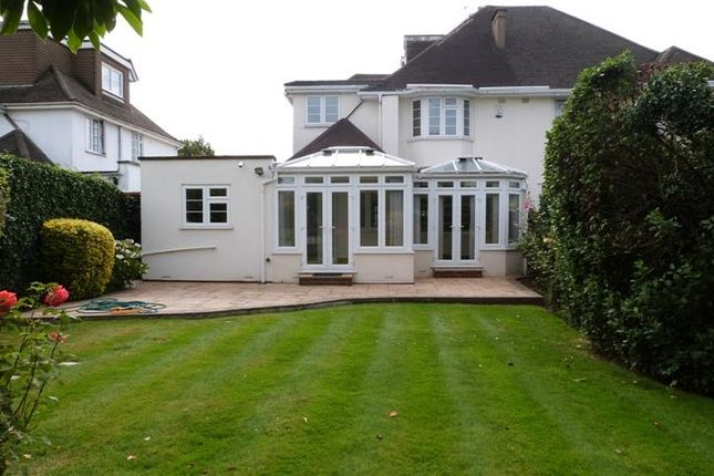 Thumbnail Semi-detached house to rent in Orchard Drive, Edgware
