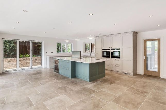 Thumbnail Detached house for sale in Guildown Road, Guildford, Surrey