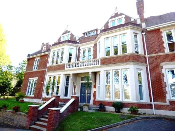 Thumbnail Flat for sale in 41 Knyveton Road, Bournemouth, Dorset