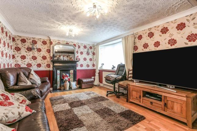 Lounge of Rathlin Croft, Birmingham, West Midlands B36