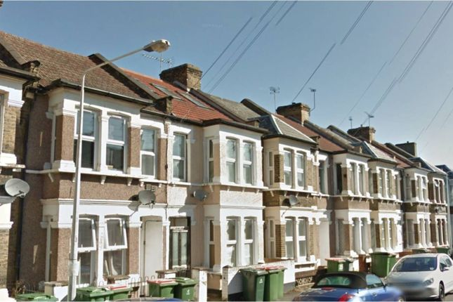 Thumbnail Flat for sale in Chandler Avenue, Canning Town
