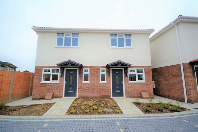 Thumbnail Terraced house for sale in North Avenue, Bournemouth