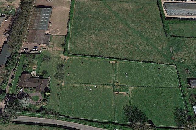 Thumbnail Detached bungalow for sale in Wangfield Lane, Curdridge, Hampshire