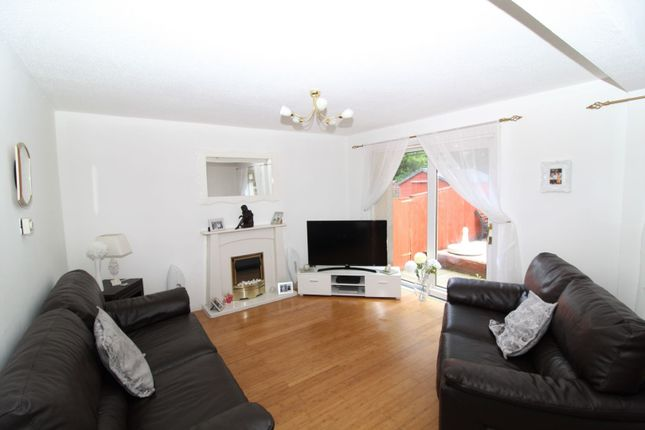 Lounge of Whitehope Green, Bourtreehill North, Irvine KA11