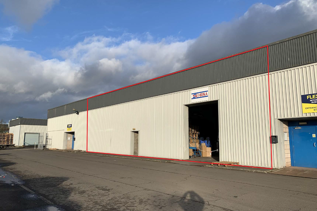 Thumbnail Light industrial to let in Mitchelston Drive, Mitchelston Industrial Estate, Kirkcaldy