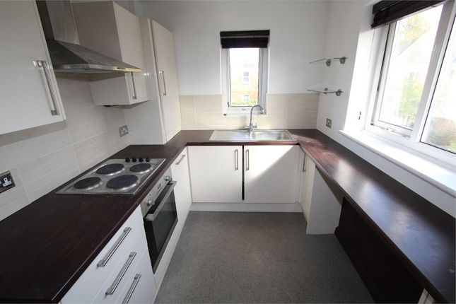Thumbnail Maisonette to rent in The Fernery, Staines-Upon-Thames, Surrey