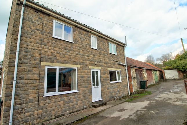Thumbnail Detached house for sale in Burgate, Pickering