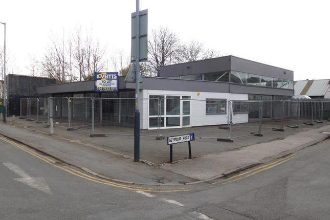 Thumbnail Retail premises to let in 45, Attleborough Road, Nuneaton