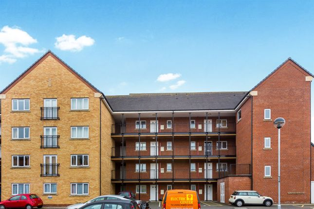 Thumbnail Flat for sale in Great Northern Road, Derby