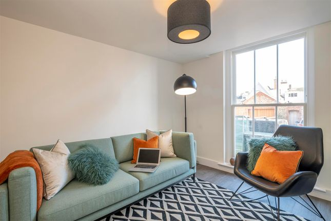 Thumbnail Flat for sale in St. Andrews Court, St. Andrews Street South, Bury St. Edmunds