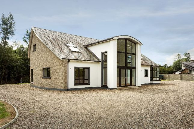 Thumbnail Detached house for sale in Ballyfarnogue, Screen, Wexford County, Leinster, Ireland
