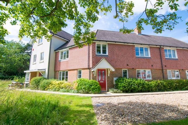Terraced house for sale in Ashengate Way, Five Ash Down, Uckfield