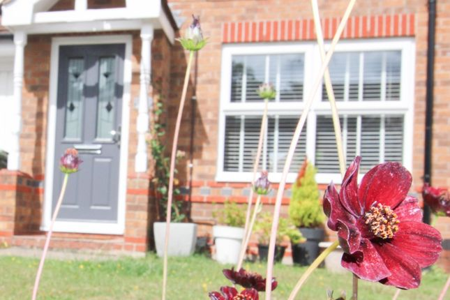 3 bed terraced house for sale in Oak Way, Coventry CV4