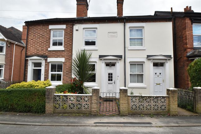 Thumbnail Terraced house for sale in Albert Street, Droitwich