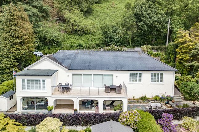 Thumbnail Detached house for sale in An Cala, Applethwaite, Keswick, Cumbria