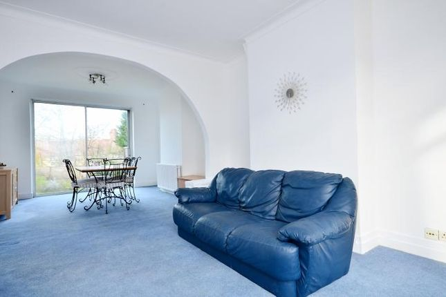 Thumbnail Terraced house to rent in Pevensey Avenue, London