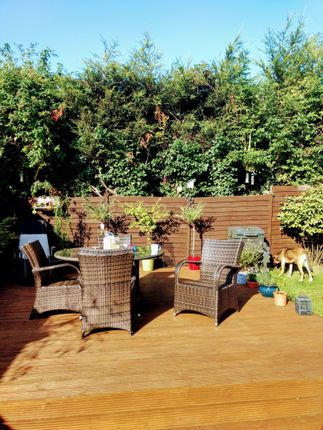 Thumbnail Detached house for sale in Tarleton Close, Halewood, Liverpool