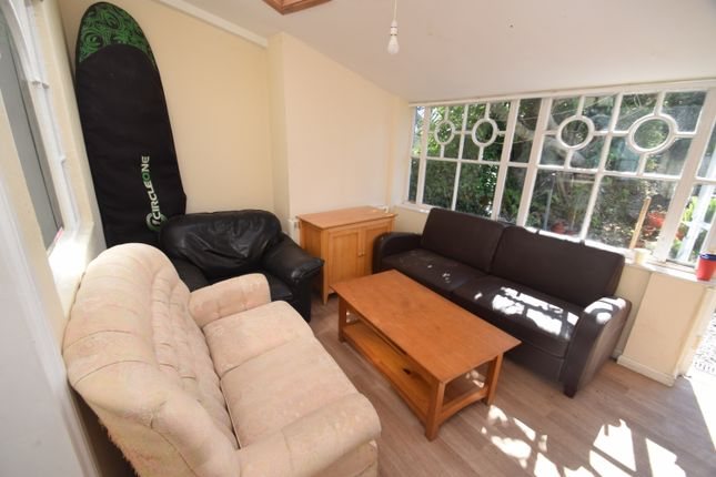 Thumbnail Terraced house to rent in Swanpool Street, Falmouth