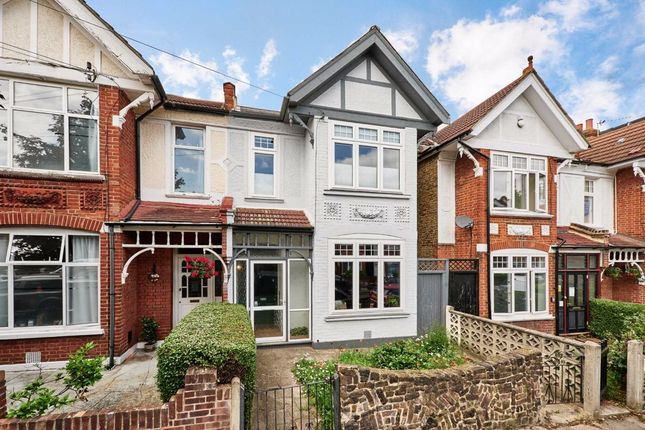 Thumbnail Property for sale in Pendle Road, London