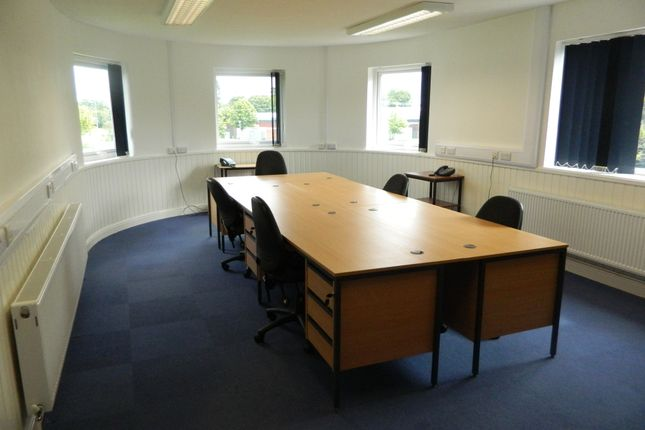 Meeting Room of Park Hall, Oswestry SY11