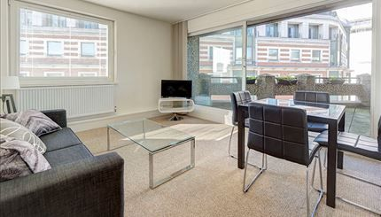 1 bed flat to rent in Abbey Orchard Street, Westminster