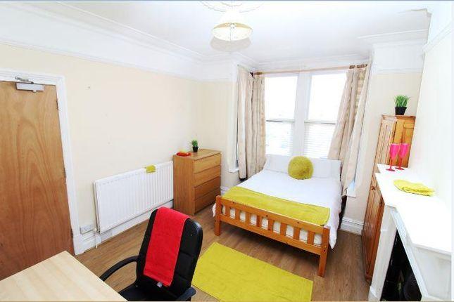 Gf Rear Bedroom of Burleigh Road, Loughborough LE11