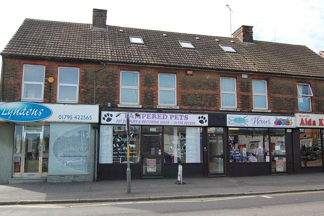 Photo of West Street, Sittingbourne, Kent ME10